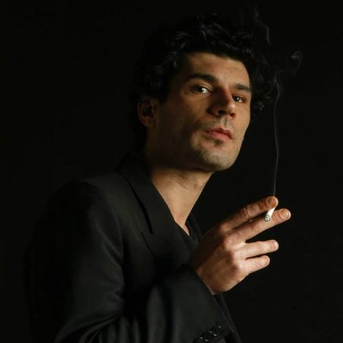 Gerardo Balestrieri