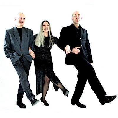 Re Bolognesi Trio